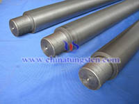 glass molybdenum electrode picture