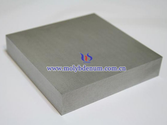 molybdenum copper alloy picture